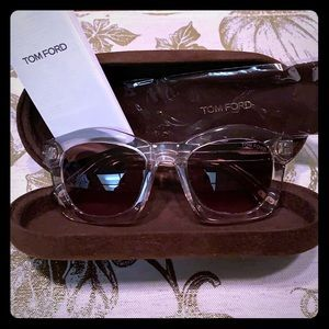 Gorgeous Tom Ford Sunglasses